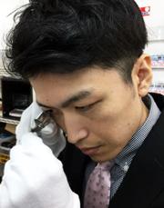 川口店 店長 佐藤